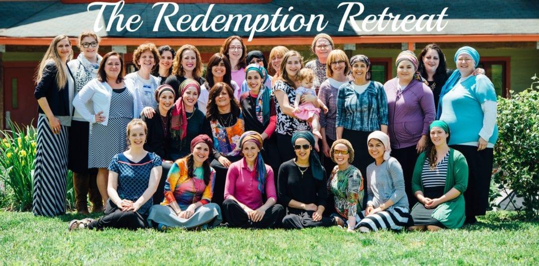 Redemption Retreat FAQ