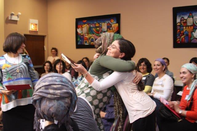 Inspirational Jewish Women